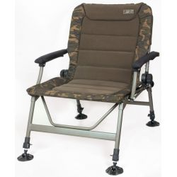 FOX R2 SERIES CAMO CHAIR