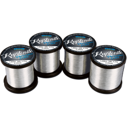 KRYSTON KRYSTONITE FLUROCARBON COATED 0,35 MM 15 LB - 1000 M