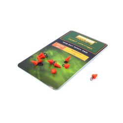 PB PRODUCTS RING BAIT SCREW 360 RED