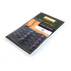 PB PRODUCTS LONG SHANK HOOK Nº10