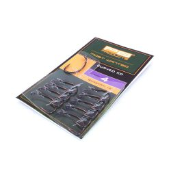 PB PRODUCTS CURVED KD-HOOK Nº 4