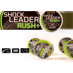 FUN FISHING SHOCK LEADER RUSH 30 LB 0.50 MM