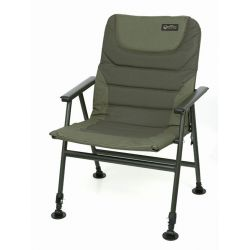 FOX WARRIOR II COMPACT ARM CHAIR