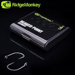 RIDGEMONKEY RM-TEC BEAKED POINT Nº 8