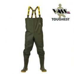 VASS TEX 700 EDITION CHEST WADER Nº 43