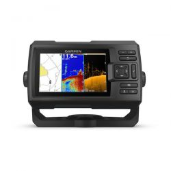 GARMIN STRIKER PLUS 5 CV COLOR + TRANSDUCTOR G20 TM