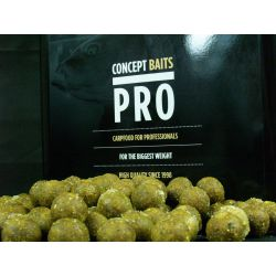 CONCEPT FOR YOU BANANA BIGFISH PRO 14 MM - 1 KG
