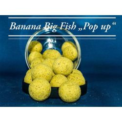 CONCEPT FOR YOU POP UPS BANANA BIGFISH PRO 14 MM