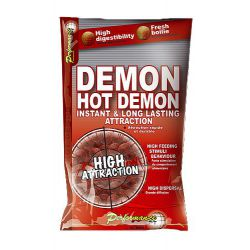 STARBAITS DEMON HOT DEMON 20 MM 1 KG