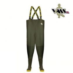VASS TEX 740 SUPERNOVA CHEST WADER EDITION Nº 44