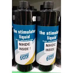 CONCEPT FOR YOU THE STIMULATOR POR (+NHDC)
