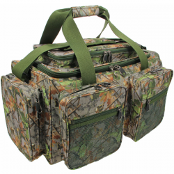 NGT XPR MULTIPOCKET CAMO CARRYALL