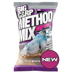 BAIT-TECH METHOD MIX ADF FISHMEAL 2 KG
