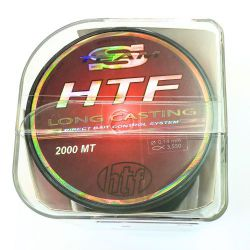 HTF LONG CASTING 2000 MT - 0,18 MM
