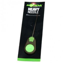 KORDA AGUJA RIG TOOLZ HEAVY NEEDLE