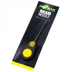 KORDA AGUJA RIG TOOLZ BRAID NEEDLE