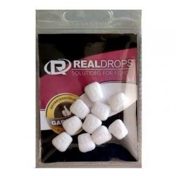 REAL DROPS MAIZ ARTIFICIAL BLANCO