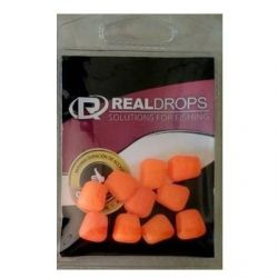 REAL DROPS MAIZ ARTIFICIAL NARANJA