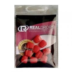 REAL DROPS MAIZ ARTIFICIAL ROJO