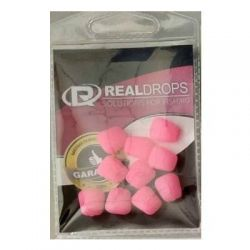 REAL DROPS MAIZ ARTIFICIAL ROSA