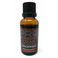 STARBAITS PRO MONSTER CRAB DROPPER 30 ML