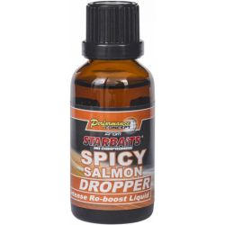 STARBAITS SPICE SALMON DROPPER 30 ML