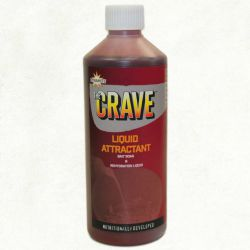 DYNAMITE THE CRAVE BAIT SOAK 500 ML