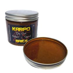 KARPO BAITS DIP GEL HALIBUT- SQUID