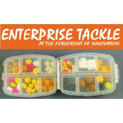 ENTERPRISE TACKLE CARP BAITS