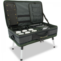 NGT CARP BIWY TABLE SYSTEM II