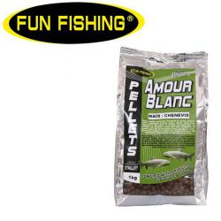 FUN FISHING AMOUR BLANC MAIS CHENEVIS
