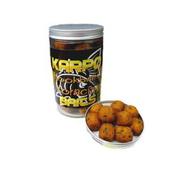 KARPO BAITS HOOKBAITS VORACITY 14 MM