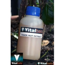 VITAL LIQUID SWEET TIGERNUTS