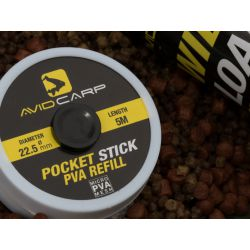 AVID CARP POCKET STICK PVA REFILL