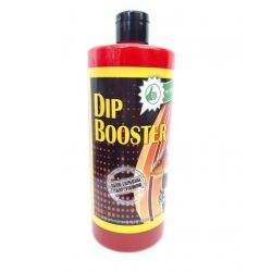 POISSON FENAG DIP BOOSTER BANANA & STRAWBERRY 1 LTRS