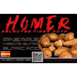 TRYBION TIGER NUT HOMER