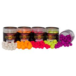 STARBAITS FLURO LITE YELLOW POP UPS 14 MM
