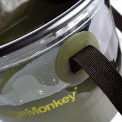 RidgeMonkey Perspective Collapsible Bucket 10L