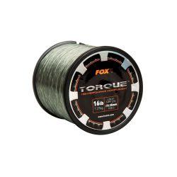 FOX TORQUE 0,38 MM, 850MTS ,GREEN