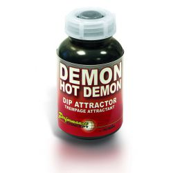 STARBAITS DIP DEMON HOT DEMON 200 ML