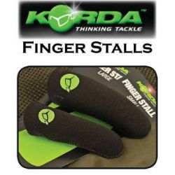 KORDA FINGER STALL X-LARGE