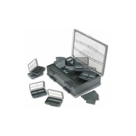 FOX F BOX SELUXE SET - LARGE DOBLE