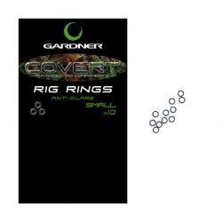 GARDNER COVERT RIG RINGS SMALL