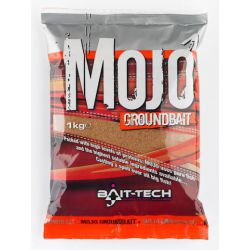 BAIT-TECH MOJO GROUNDBAIT 1 KG