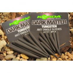 KORDA DARK MATTER TUNGSTEN ANTI TANGLE SHORT
