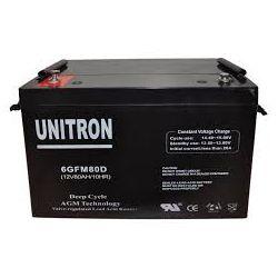UNITRON BATERIA AGM 110 A / 12 V