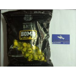 SBS BOMB PELLET MIX ALL SEASON CORN - 1 KG