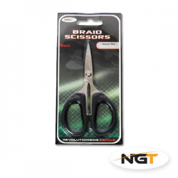 NGT BRAID SCISSORS