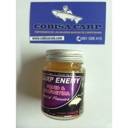 CARP-ZONE FLAVOURS SQUID & ASAFOETIDA 50 ML