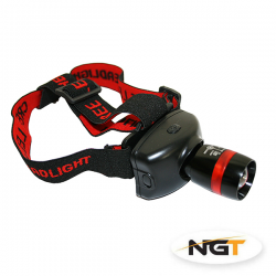 NGT HEADLAMP CREE Q5